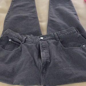 Venezia gray jeans
